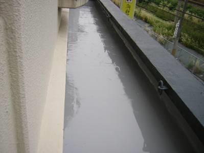 防水工事 トップ